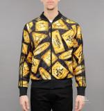 Adidas Jeremy Scott Plaque TT - Marimea L - Originala SUA