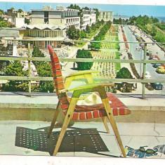 #carte postala(ilustrata)-MANGALIA SUD