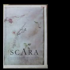 Scara, revista de oceanografie ortodoxa, Anul V, Treapta a sasea, Martie, 2001 - Carti bisericesti