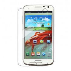 Folie Samsung Galaxy Premier i9260 Transparenta