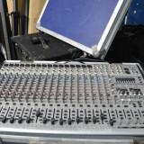 Mixer audio Behringer EURODESK SL2442FX-PRO