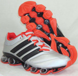 Adidas Titan - marimea 41 1/3 - ORIGINALI SUA, Orange