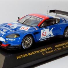 IXO Aston Martin DBR9 Winner Nurburgring 2005 1:43 - Macheta auto