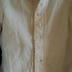 Camasa traditionala saseasca de copil / baiat deosebit de frumoasa. - Costum populare