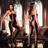 Lenjerie dama Catsuit Bodystocking salopeta sexy model special