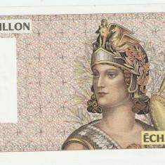 FRANTA - TEST EURO / 2000 - filigran patrat.