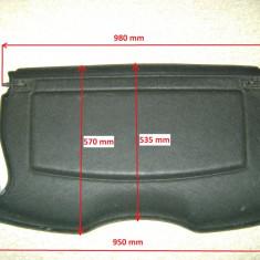 Polita portbagaj Ford