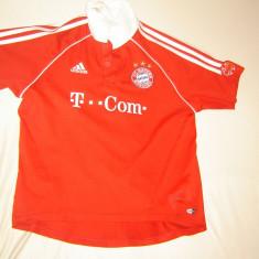 Tricou Fotbal pt copii nr 31 Bayern Munchen, Schweinsteiger - Tricou echipa fotbal