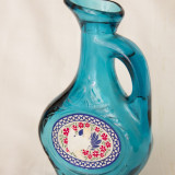 Sticla veche pentru cosmetice, AVON