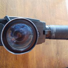 Camera filmat vintage