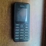 Nokia RM-S44 Dual sim - Telefon Nokia, Negru, <1GB, Neblocat, Fara procesor