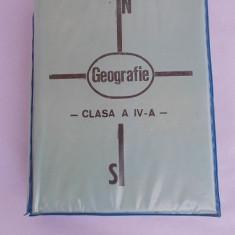 Clasor diapozitive _Geografie -92 buc