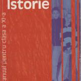 Manual de istorie, clasa a 11-a, XI-a, autori Sorin Oane, Maria Ochescu, Clasa 11, Humanitas