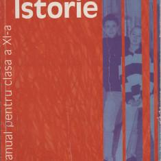 Manual de istorie, clasa a 11-a, XI-a, autori Sorin Oane, Maria Ochescu - Manual scolar humanitas, Clasa 11, Humanitas