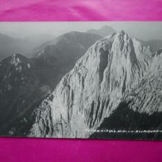 HOPCT 9175 AUSTRIA -TOTEN KIRCHL W.W.V.D.ELLMAUER -HALT [STAMPILOGRAFIE DEOSEBITA FLOARE DE COLT !!!] [ CIRCULATA ], Europa