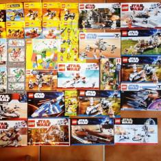 Colectie de ansamblat LEGO - LEGO Classic