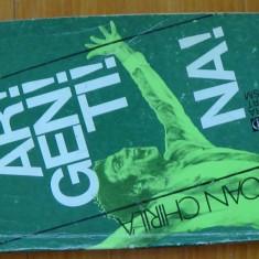 Ioan Chirila - Argentina! - Carte sport