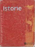 Manual de istorie, clasa a 9-a, a IX-a, autori Sorin Oane, Maria Ochescu