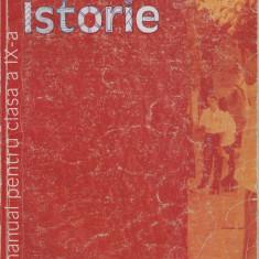 Manual de istorie, clasa a 9-a, a IX-a, autori Sorin Oane, Maria Ochescu - Manual scolar humanitas, Clasa 9, Humanitas