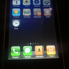 Vand iPhone 3G Apple alb, 8GB, Neblocat