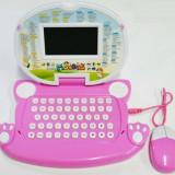 Laptop educativ roman-englez la super ofertaa