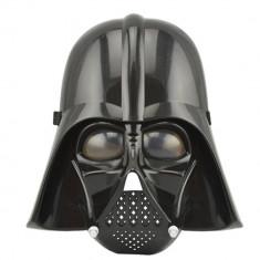 Masca Star Wars Darth Vader Halloween cosplay starwars razboiul stelelor +CADOU! - Masca carnaval, Marime: Marime universala, Culoare: Din imagine
