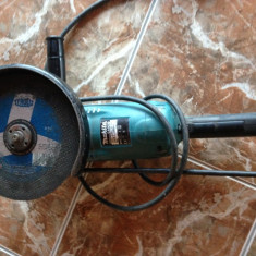 Vand flex makita ga9020 - Polizor