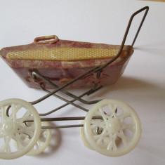 MINI CARUCIOR ROMANESC JUCARIE ANII 80 - Colectii