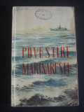 POVESTIRI MARINARESTI, 1954