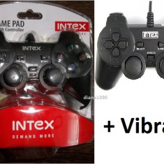 Joystick Gamepad Controller Maneta PC DUAL SHOCK