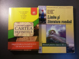 Manuale Romana Liceu, all