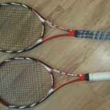 Vand racheta Head Prestige - Racheta tenis de camp Head, Performanta, Adulti, Aluminiu/Carbon