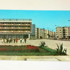 Carte postala/ilustrata - ARTA - ISTORIE - Baia Mare - Piata Victoriei - necirculata anii 1980 - 2+1 gratis pt. produsele la pret fix - RBK6332 - Carte Postala Maramures dupa 1918, Fotografie
