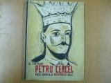 Al. Cartojan Petru Cercel Viata domnia si aventurile sale