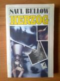 G1 Herzog - Saul Bellow, Alta editura, 1992