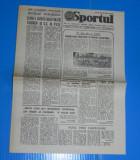 ZIARUL SPORTUL 2 IUNIE 1988 (01025