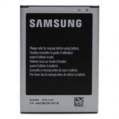 Baterie acumulator Samsung Galaxy S4 Mini i9190 1900mAh B500BE, Li-ion, 2000mAh/7, 4Wh