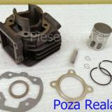 Kit Cilindru - Set Motor COMPLET Scuter Aprilia Amico - 49cc - 50cc - RACIRE AER