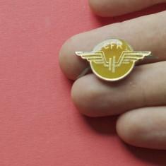 insigna CFR