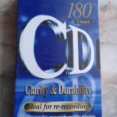 Vand casete video,180 minute,SONY,noi,VHS