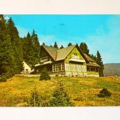 Carte postala/ilustrata - ARTA - NATURA - Baia Mare - Statiunea Izvoare - circulata 1972 - 2+1 gratis pt. produsele la pret fix - RBK6323 - Carte Postala Maramures dupa 1918, Fotografie