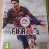 vand jocuri xbox 360 ,originale,ca noi,PAL,FIFA 14