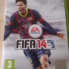 Vand jocuri xbox 360, originale, ca noi, PAL, FIFA 14 - Fifa 14 Xbox 360 Ea Sports