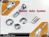 Kit de reparatie inchidere butuc maner Volkswagen Lupo ( '98-'07) fata dreapta, LUPO (6X1, 6E1) - [1998 - 2005]