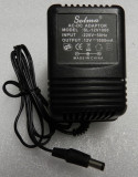 ALIMENTATOR PRIZA 100-240V 12V 1A Solma Transformator sursa Led mufa 2.1 5.5