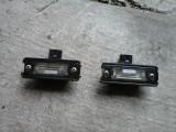 Lampi numar VW Golf 4