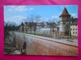 HOPCT 10726 ROMANIA SIBIU              [ CIRCULATA ]