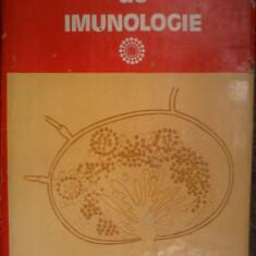 DICTIONAR ENCICLOPEDIC DE IMUNOLOGIE {1981} - Carte Boli infectioase