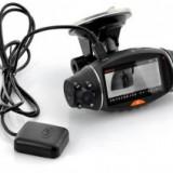 Camera auto DUAL night vision R310 GPS ,G-SENSOR