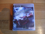 JOC PS3 RIDGE RACER UNBOUNDED ORIGINAL / STOC REAL / by DARK WADDER, Curse auto-moto, 12+, Single player, Namco Bandai Games